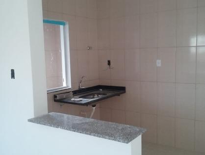 Ver mais detalhes de Apartamento com 2 Dormitórios  em  Pasin - Pindamonhangaba/SP