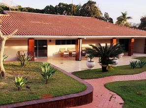 Ver mais detalhes de Rural com 4 Dormitórios  em Recanto Santa Andréa - Cambé/PR