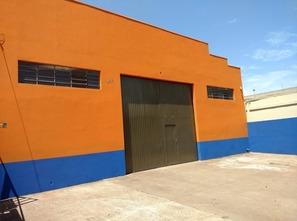 Ver mais detalhes de Comercial com 0 Dormitórios  em Tarobá - Londrina/PR