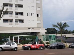 Ver mais detalhes de Apartamento com 3 Dormitórios  em Terras de Santana II - Londrina/PR