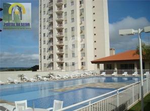 Ver mais detalhes de Apartamento com 3 Dormitórios  em Terra Bonita - Londrina/PR