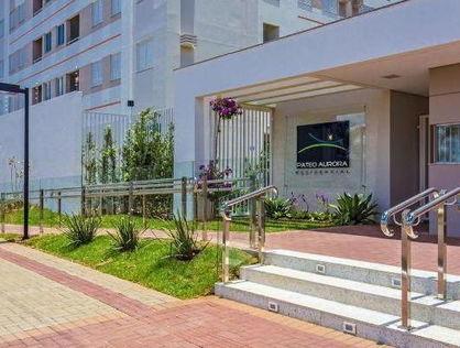Ver mais detalhes de Apartamento com 3 Dormitórios  em Aurora - Londrina/PR