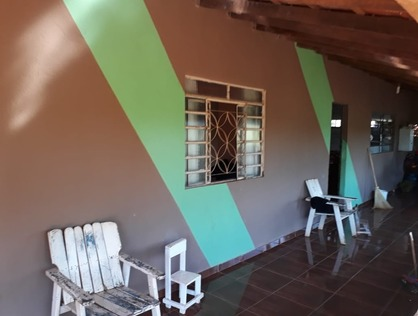 Ver mais detalhes de Rural com 2 Dormitórios  em Patrimônio Selva - Londrina/PR
