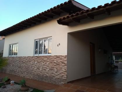 Ver mais detalhes de Casa com 3 Dormitórios  em Jardim Alvorada - Cambé/PR