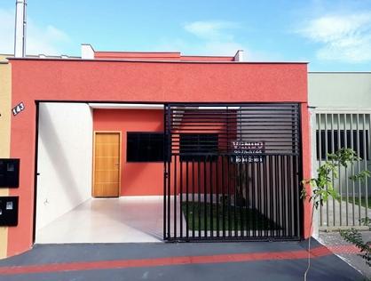 Ver mais detalhes de Casa com 3 Dormitórios  em Loteamento Chamonix - Londrina/PR