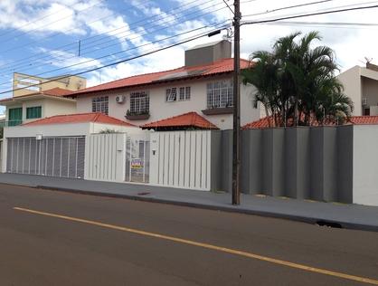Ver mais detalhes de Casa com 5 Dormitórios  em Mediterrâneo - Londrina/PR