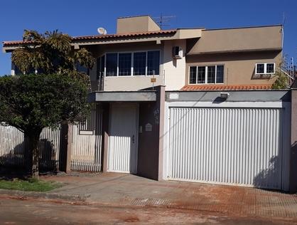 Ver mais detalhes de Casa com 3 Dormitórios  em Jardim Império do Sol - Londrina/PR