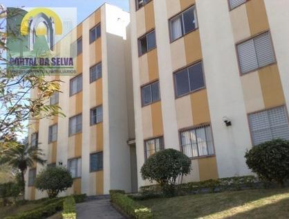 Ver mais detalhes de Apartamento com 2 Dormitórios  em Aeroporto - Londrina/PR