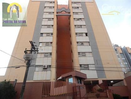 Ver mais detalhes de Apartamento com 3 Dormitórios  em Vila Penteriche - Londrina/PR