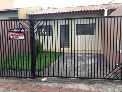 Ver mais detalhes de Casa com 2 Dormitórios  em Lindóia - Londrina/PR
