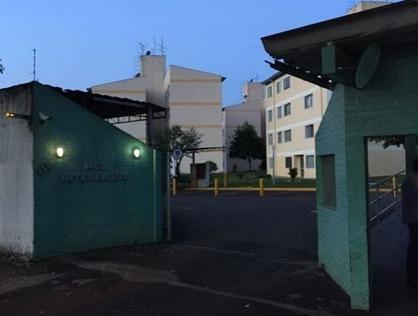 Ver mais detalhes de Apartamento com 2 Dormitórios  em Panorama - Londrina/PR