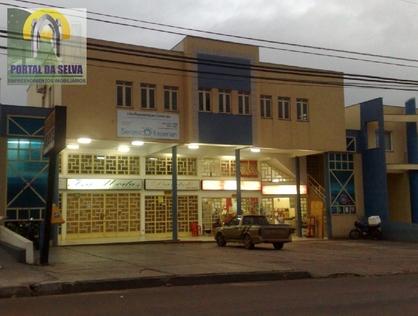 Ver mais detalhes de Comercial com 0 Dormitórios  em Antares - Londrina/PR