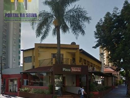 Ver mais detalhes de Comercial com 0 Dormitórios  em Vila Fujita - Londrina/PR