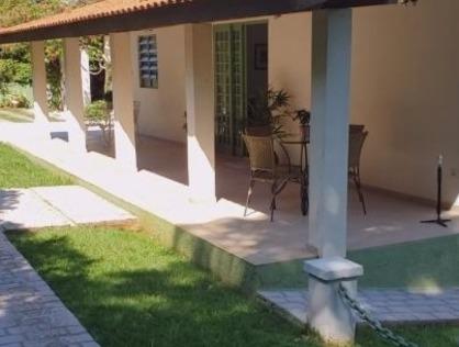Ver mais detalhes de Casa com 4 Dormitórios  em Vila Larsen 1 - Londrina/PR