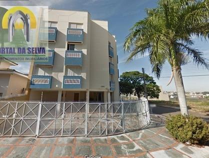 Ver mais detalhes de Apartamento com 2 Dormitórios  em Residencial Vivenda - Presidente Prudente/SP