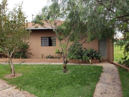 Ver mais detalhes de Casa com 3 Dormitórios  em Condominio Amigos Salto da Mata - Londrina/PR