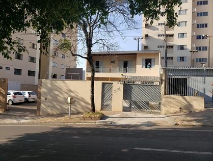 Ver mais detalhes de Casa com 3 Dormitórios  em Centro - Londrina/PR