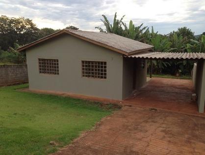 Ver mais detalhes de Casa com 2 Dormitórios  em Jardim Piracuama - Londrina/PR