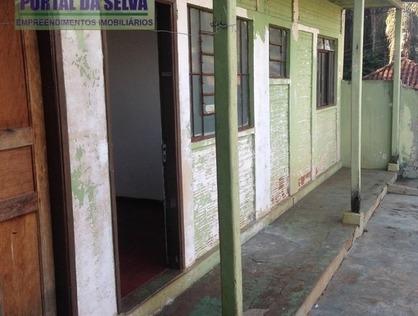 Ver mais detalhes de Casa com 1 Dormitórios  em Jardim Alvorada - Londrina/PR