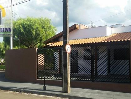 Ver mais detalhes de Casa com 3 Dormitórios  em Indusville - Londrina/PR