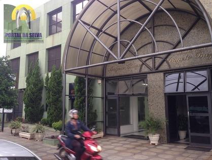 Ver mais detalhes de Comercial com 0 Dormitórios  em Centro - Londrina/PR