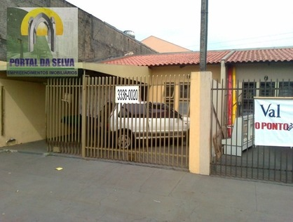 Ver mais detalhes de Casa com 3 Dormitórios  em Alto da Boa Vista - Londrina/PR