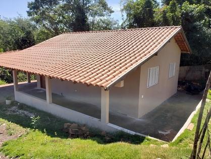 Ver mais detalhes de Casa com 2 Dormitórios  em Patrimônio Selva - Londrina/PR