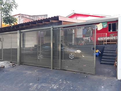 Ver mais detalhes de Casa com 2 Dormitórios  em Armindo Guazzi - Londrina/PR