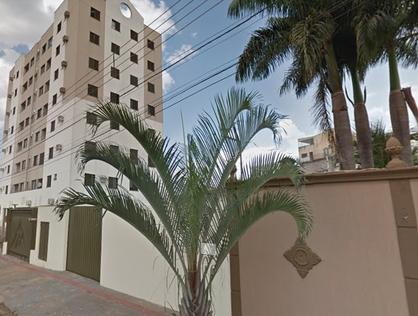 Ver mais detalhes de Apartamento com 3 Dormitórios  em Jardim Oguido - Londrina/PR