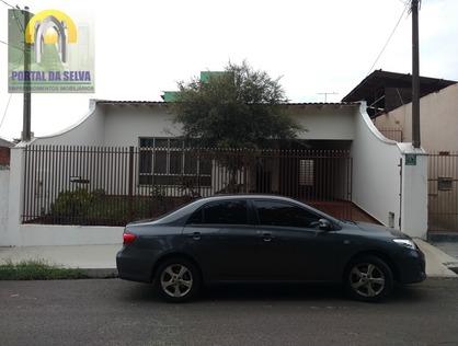 Ver mais detalhes de Casa com 3 Dormitórios  em Jardim Agari - Londrina/PR