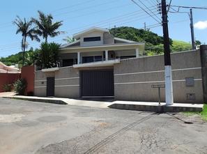 Ver mais detalhes de Casa com 3 Dormitórios  em Residencial Egéa - Santo Antônio da Platina/PR