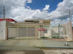 Ver mais detalhes de Casa com 3 Dormitórios  em Rennó Park - Santo Antônio da Platina/PR