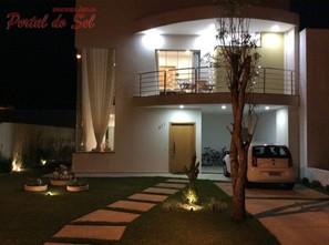 Ver mais detalhes de Casa com 3 Dormitórios  em Residencial Morumbi - Santo Antônio da Platina/PR