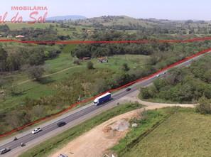 Ver mais detalhes de Rural com 2 Dormitórios  em Boi Pintado - Santo Antônio da Platina/PR