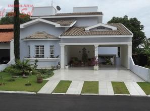 Ver mais detalhes de Casa com 4 Dormitórios  em Res. Morumbi - Santo Antônio da Platina/PR