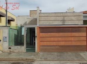 Ver mais detalhes de Casa com 3 Dormitórios  em Vila São  José - Santo Antônio da Platina/PR
