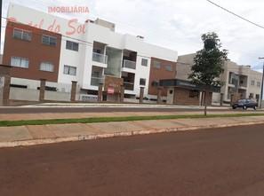 Ver mais detalhes de Apartamento com 3 Dormitórios  em Jardim Tarumãs - Santo Antônio da Platina/PR
