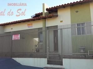 Ver mais detalhes de Casa com 2 Dormitórios  em Fazenda Boi Pintado - Santo Antônio da Platina/PR