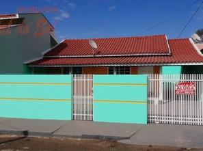 Ver mais detalhes de Casa com 2 Dormitórios  em Jardim Bela Vista II - Santo Antônio da Platina/PR