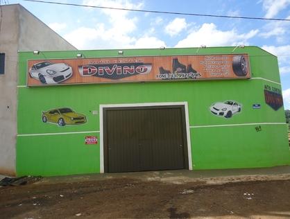 Ver mais detalhes de Comercial com 0 Dormitórios  em Aparecidinho III - Santo Antônio da Platina/PR