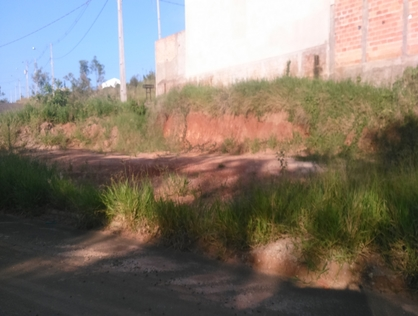 Ver mais detalhes de Terreno com 0 Dormitórios  em Jardim Tarumãs - Santo Antônio da Platina/PR