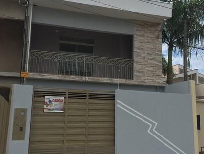 Ver mais detalhes de Casa com 3 Dormitórios  em Jardim São Pedro II - Santo Antônio da Platina/PR