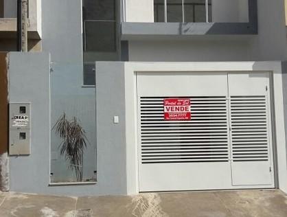 Ver mais detalhes de Casa com 3 Dormitórios  em Jardim Egéa - Santo Antônio da Platina/PR
