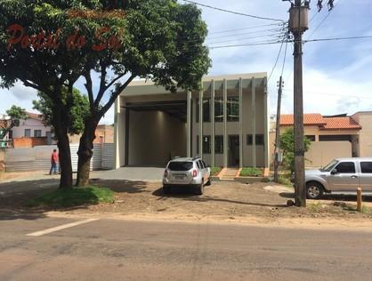 Ver mais detalhes de Comercial com 0 Dormitórios   - Ribeirão do Pinhal/PR