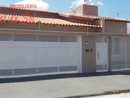Ver mais detalhes de Casa com 3 Dormitórios  em Jardim Saúde - Santo Antônio da Platina/PR