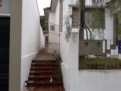 Ver mais detalhes de Casa com 2 Dormitórios  em Centro - Santo Antônio da Platina/PR