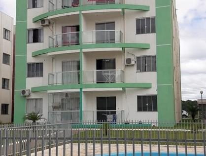 Ver mais detalhes de Apartamento com 2 Dormitórios  em Jardim Monte Verde - Santo Antônio da Platina/PR