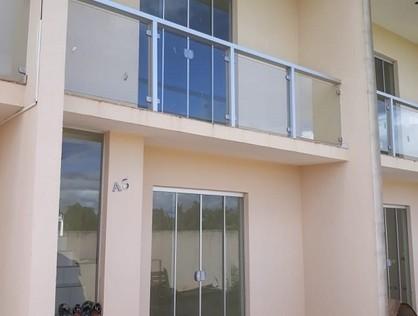 Ver mais detalhes de Casa com 2 Dormitórios  em Jardim Monte Verde - Santo Antônio da Platina/PR