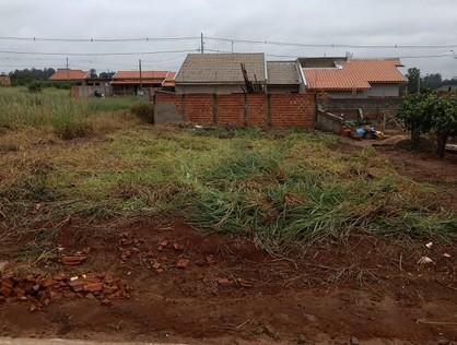 Ver mais detalhes de Terreno com 0 Dormitórios  em Jardim Bellagio - Santo Antônio da Platina/PR