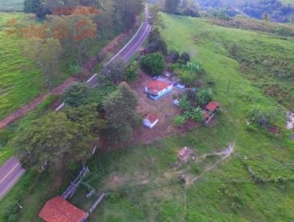 Ver mais detalhes de Rural com 2 Dormitórios   - Ribeirão do Pinhal/PR